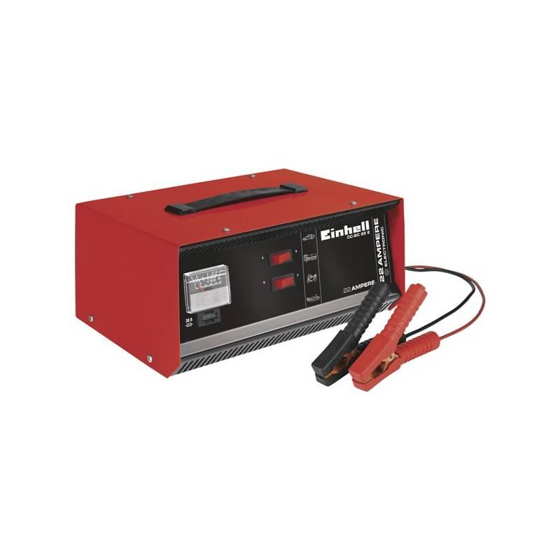 Nabíjačka autobatérií Einhell CC-BC 22 E