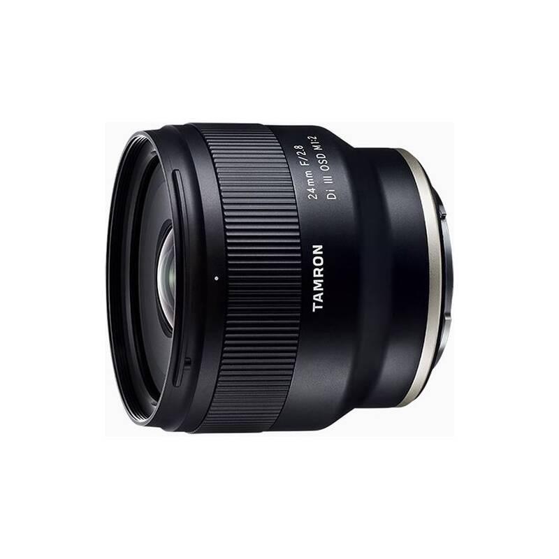 Objektív Tamron 24 mm F/2.8 Di III RXD 1/2 MACRO Sony (F051SF) čierny + Doprava zadarmo