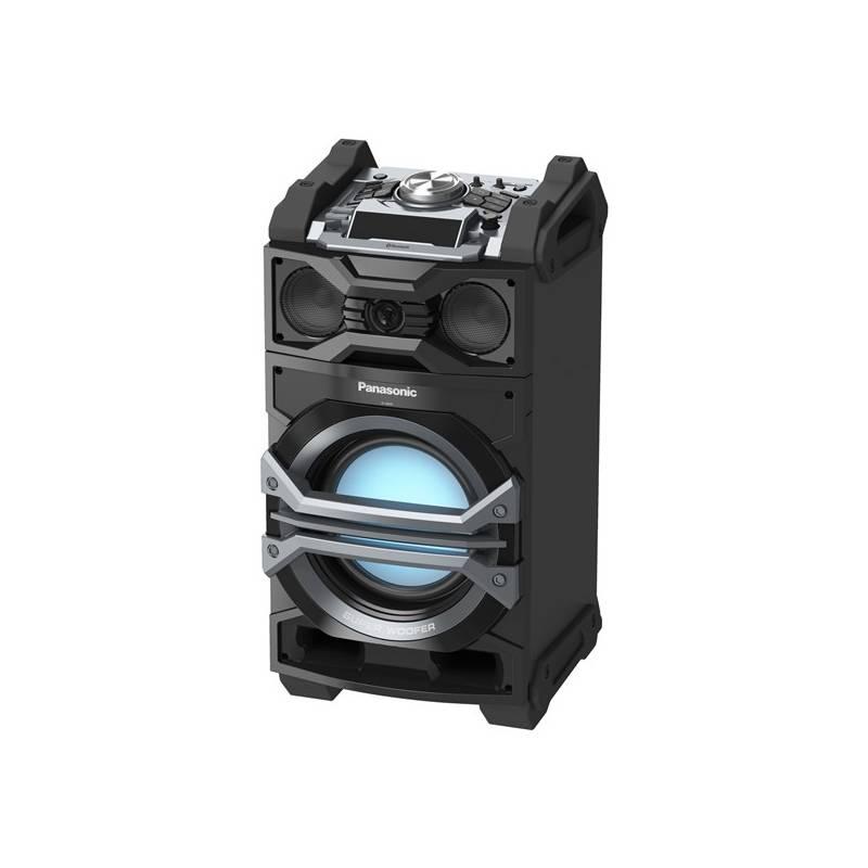Párty reproduktor Panasonic SC-CMAX5E-K čierny + Doprava zadarmo