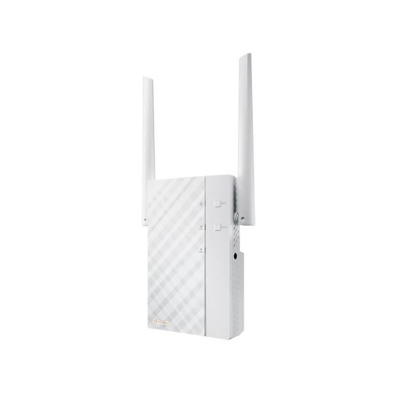 Wifi extender Asus RP-AC56 (RP-AC56) biely