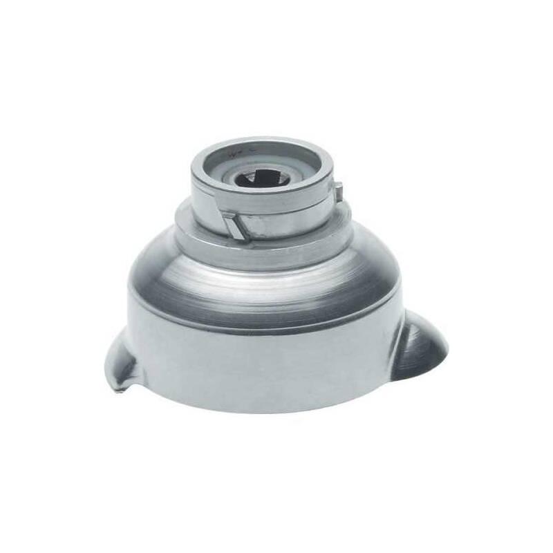 Príslušenstvo k robotu Bosch MUM 8 Bosch MUZ8AD1 strieborné