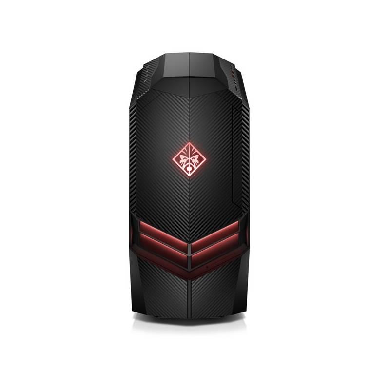 Stolný počítač HP OMEN 880-004nc (2BY21EA#BCM) čierny + Doprava zadarmo