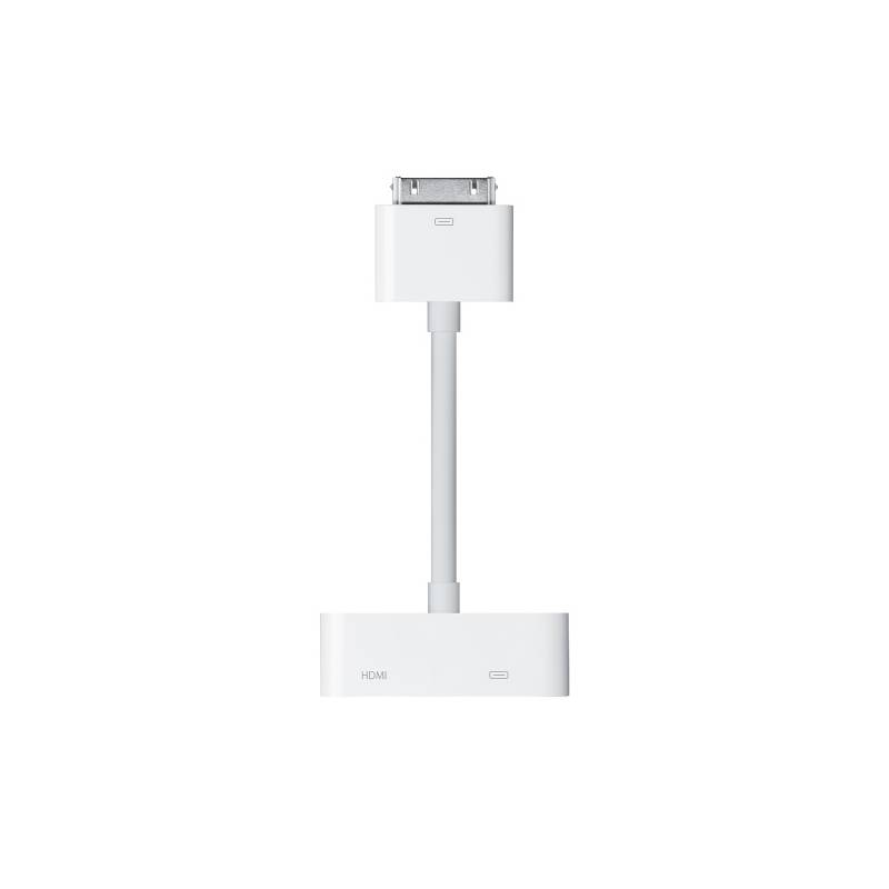 Redukcia Apple HDMI / Lightning (MD098ZM/A)