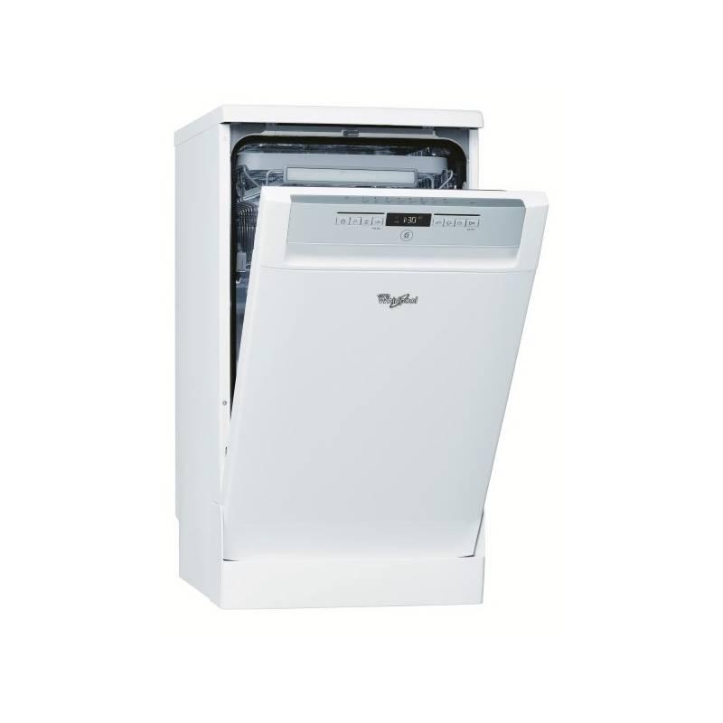 Umývačka riadu Whirlpool ADP 522 WH biela + dodatočná zľava 10 % + Doprava zadarmo