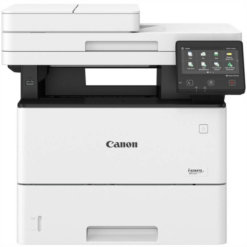 Tiskárna multifunkční Canon i-SENSYS MF522x (2223C004)