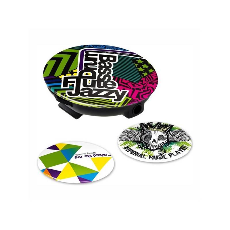 MP3 prehrávač Sencor SFP 1000 (35036598)