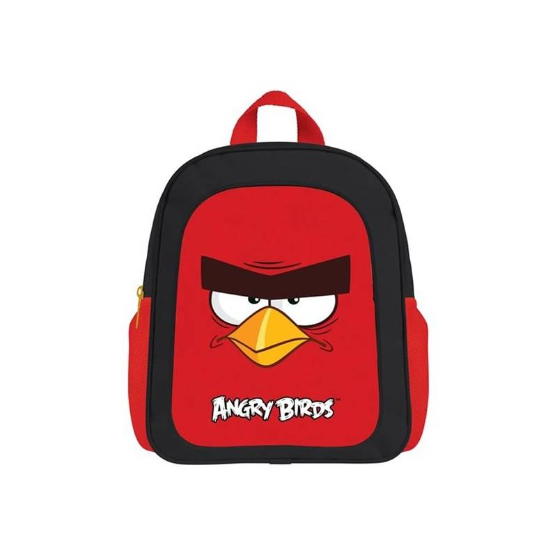Batoh detský P + P Karton předškolní Angry Birds + Doprava zadarmo