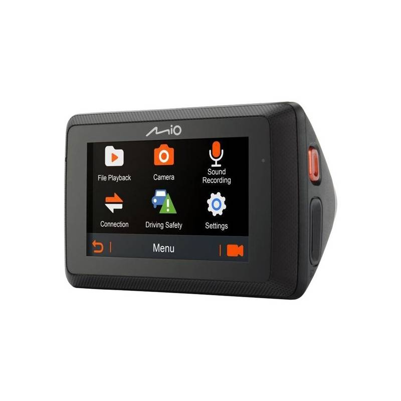 Autokamera Mio MiVue 785 GPS (5415N5680001) čierna