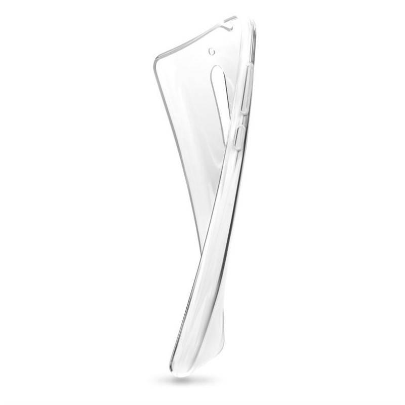 Kryt na mobil FIXED na Honor Play (FIXTCC-341) priehľadný
