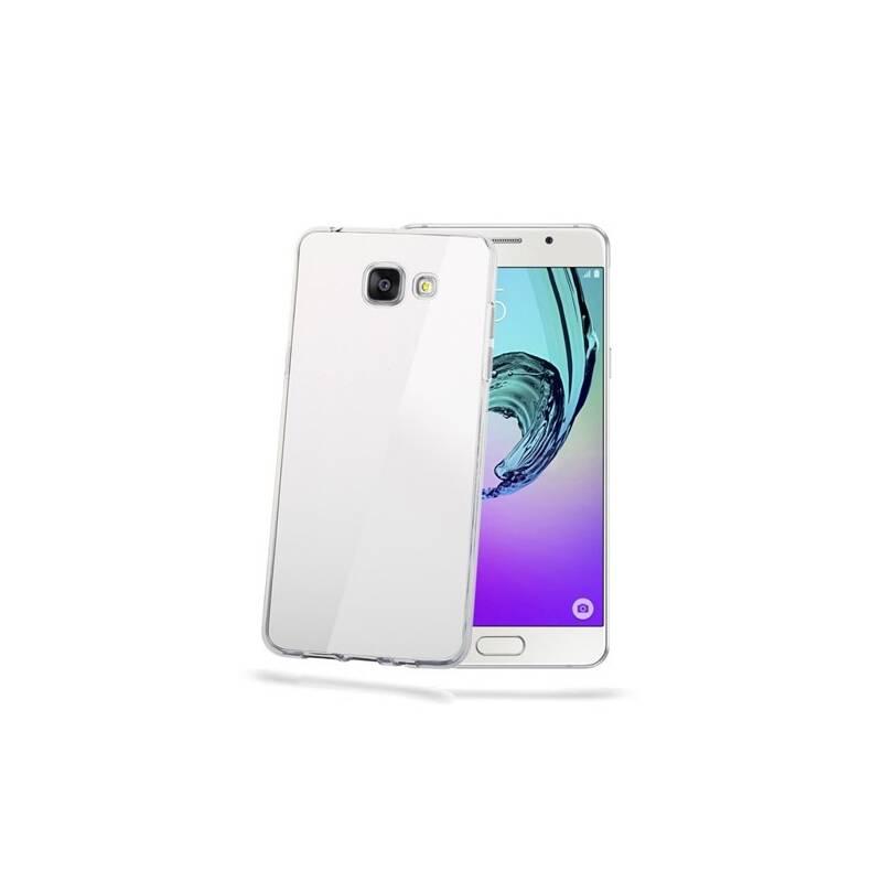Kryt na mobil Celly Gelskin pro Samsung Galaxy A3 (2016) (GELSKIN534) priehľadný