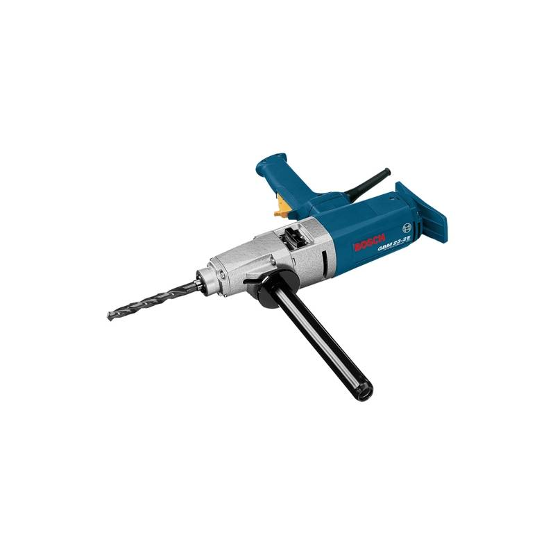 Vŕtačka Bosch GBM 23-2 E Professional + Doprava zadarmo