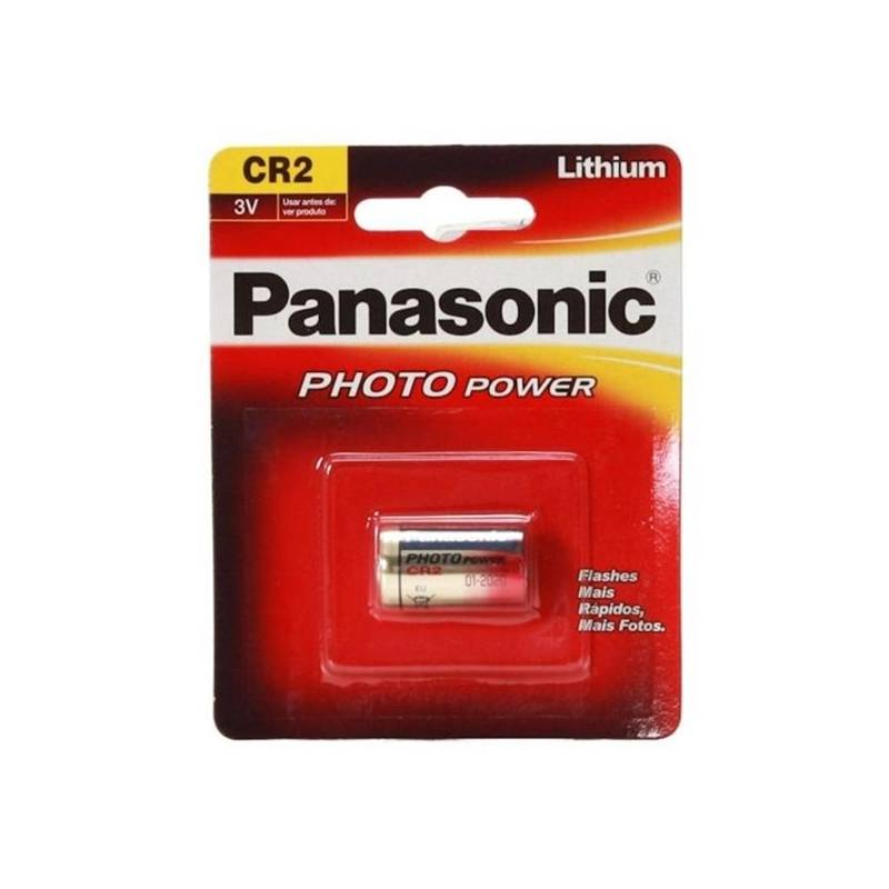 Batéria lítiová Panasonic CR2
