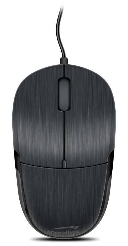 Myš Speed Link Jixster (SL-610010-BK) černá