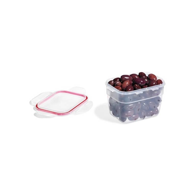 Dóza na potraviny Lock&lock Easy Match 0,8 l plast