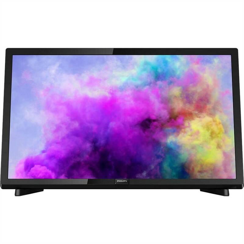 Televize Philips 22PFS5403 černá