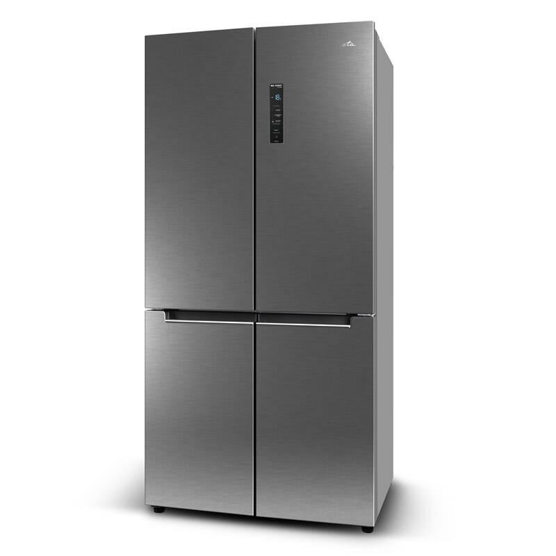 Americká chladnička ETA 2742 90010E + Doprava zadarmo