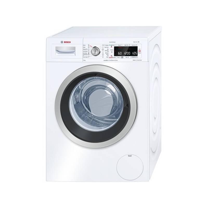 Automatická práčka Bosch WAW32540EU biela + Doprava zadarmo