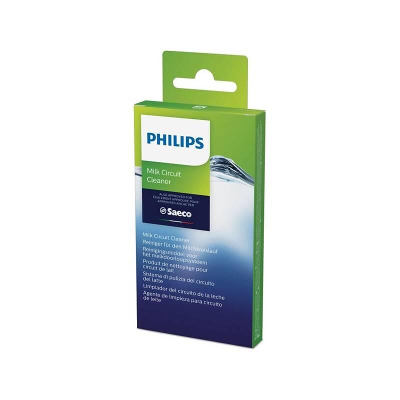 Čistiace tablety pre espressá Philips CA6705/10 modré