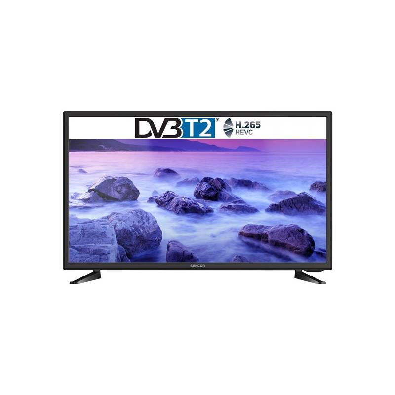 Televízor Sencor SLE 3217TC (35047985) čierna