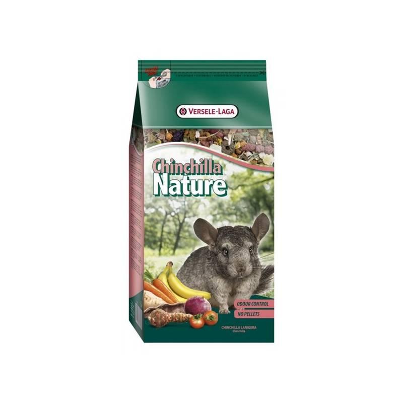 Krmivo Versele-Laga Nature Činčila 750 g