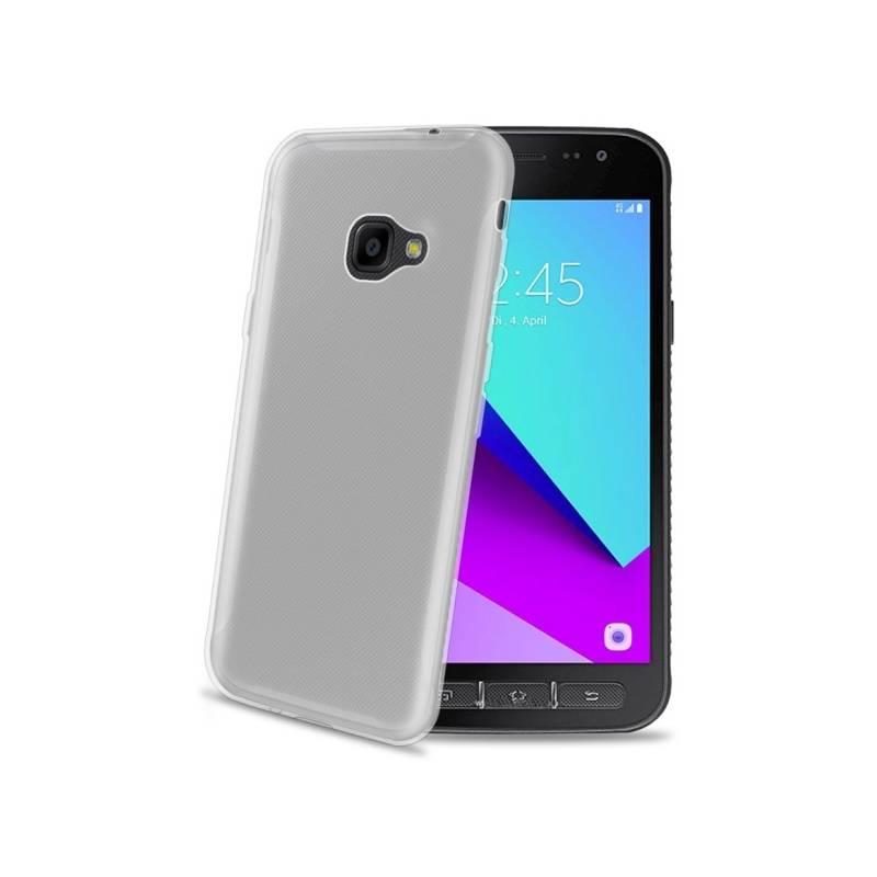 Kryt na mobil Celly Gelskin pro Samsung Galaxy Xcover 4 (G390) (GELSKIN654) priehľadný