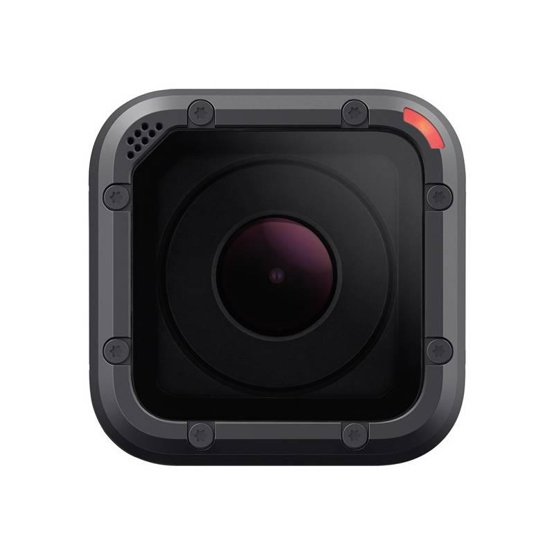 Outdoorová kamera GoPro HERO5 Session čierna/sivá