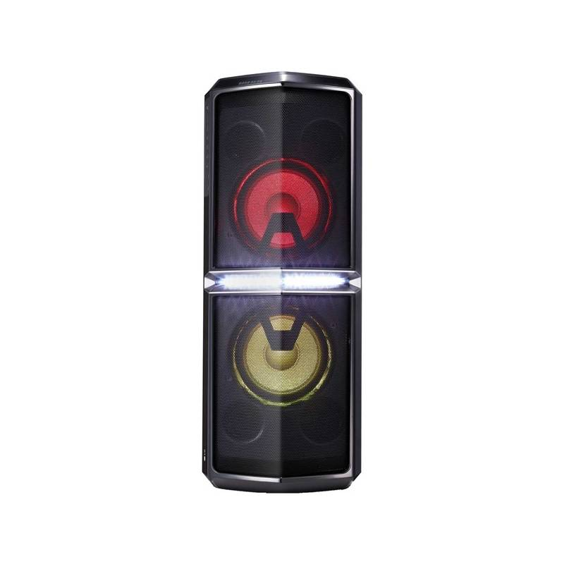Párty reproduktor LG FH6 čierny