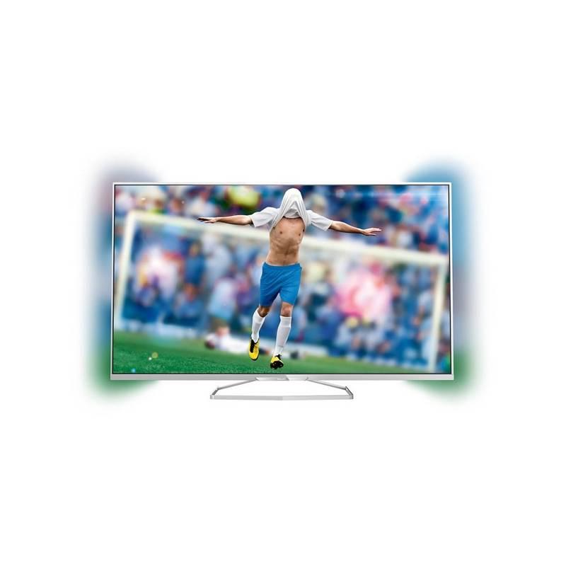 72fddfc3a Televízor Philips 48PFS6609 strieborná | HEJ.sk