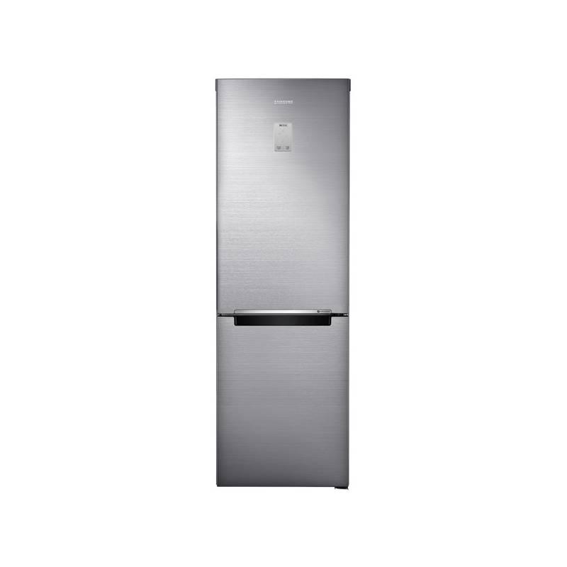 Kombinácia chladničky s mrazničkou Samsung RB33J3420SS/EF Inoxlook + Doprava zadarmo