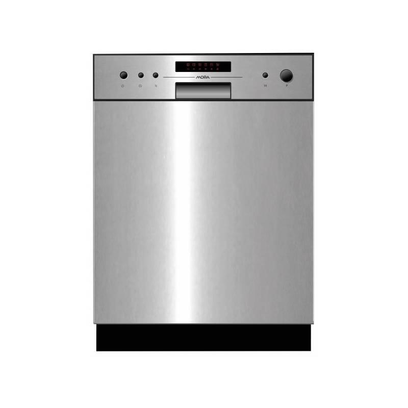 Umývačka riadu Mora VM 633 X nerez Tablety do umývačky Finish AIO MAX REG 80Tablety do umývačky Finish AIO MAX REG 80