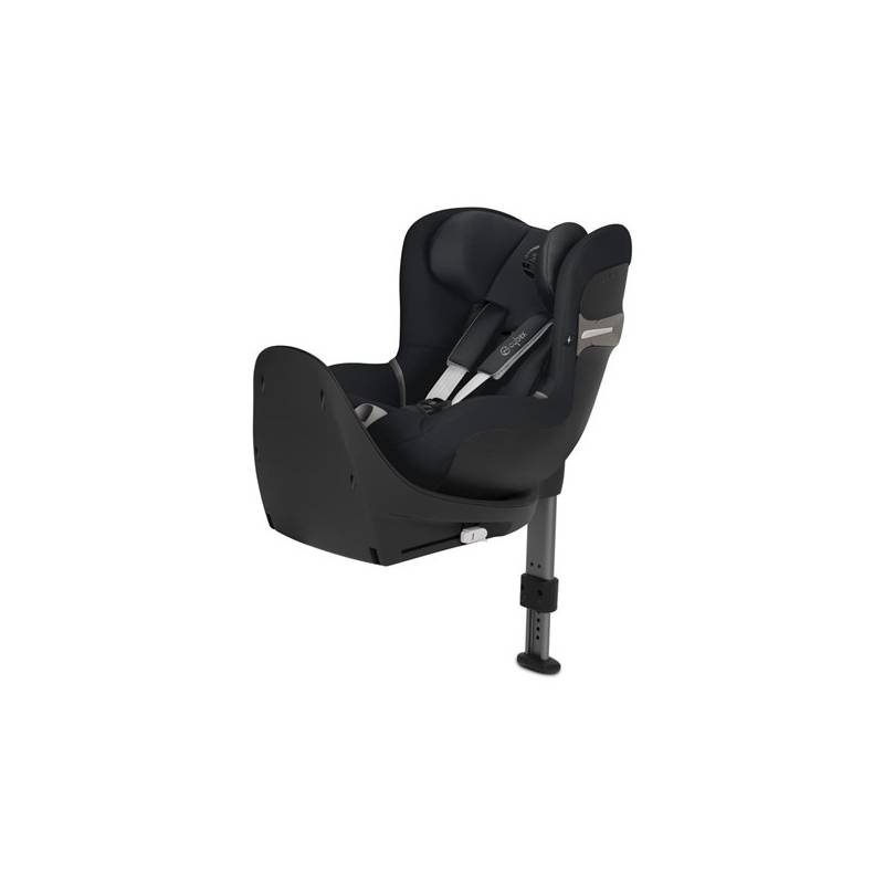 Autosedačka Cybex Sirona S i-Size 2018, 0-18kg, Lavastone Black + Doprava zadarmo