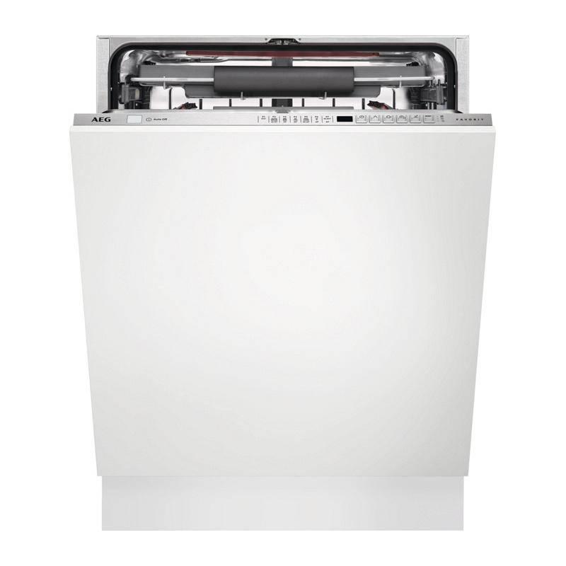 Umývačka riadu AEG Mastery FSE72710P + Cashback 60 € + Doprava zadarmo