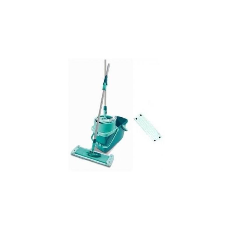 mop zestaw leifheit clean twist extra soft xl nak adka. Black Bedroom Furniture Sets. Home Design Ideas