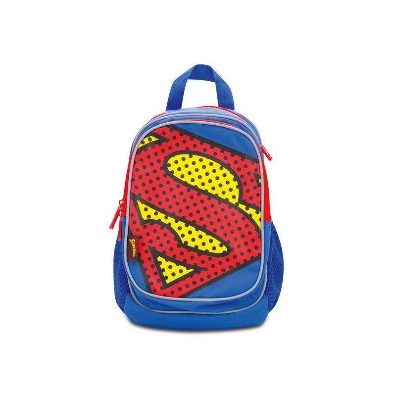 Batoh dětský Baagl Superman Pop  306e625908