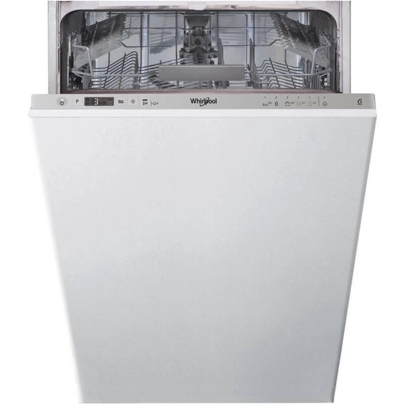 Umývačka riadu Whirlpool WSIC 3M17