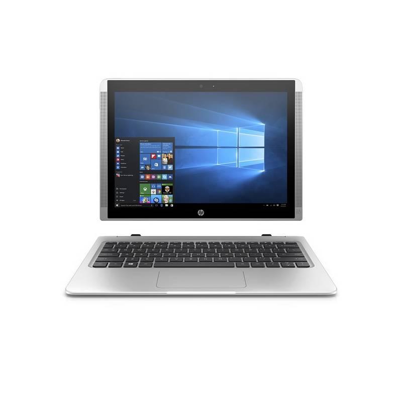 Notebook HP Pavilion x2 12-b104nc (Z5B18EA#BCM) strieborný + Doprava zadarmo