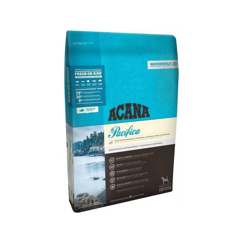 Granule Acana Dog Regionals Pacifica 11,4 kg