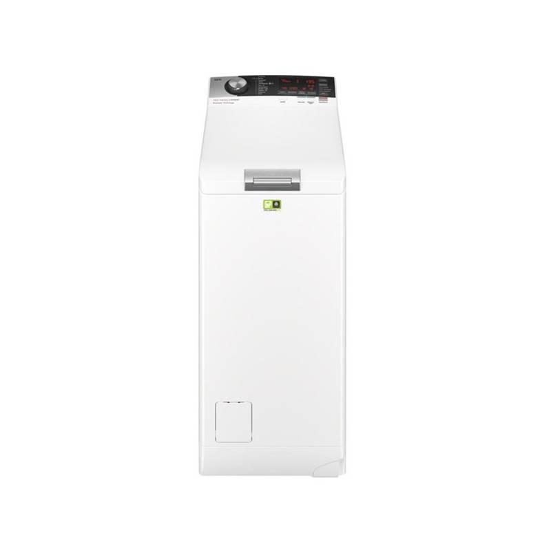 Automatická práčka AEG ProSteam® LTX7C373C biela + Doprava zadarmo