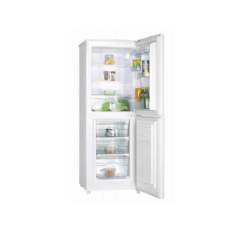 Kombinácia chladničky s mrazničkou Goddess RCD0147GW9 biela