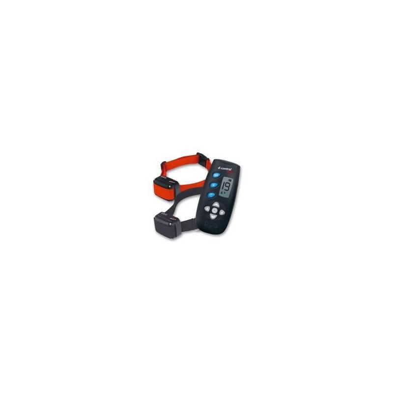 Obojok elektronický / výcvikový Dog Trace d-control 442 - pro 2 psy + Doprava zadarmo