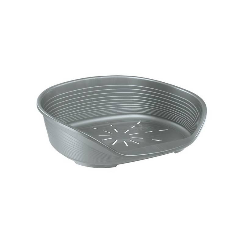 Pelech Ferplast SIESTA DELUXE 4 šedý