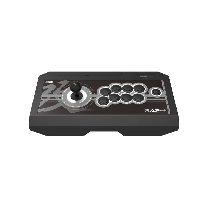 "Gameboard HORI Real Arcade Pro 4 ""Kai"" Fighting Stick pro PS3, PS4 (ACP464851) černý"