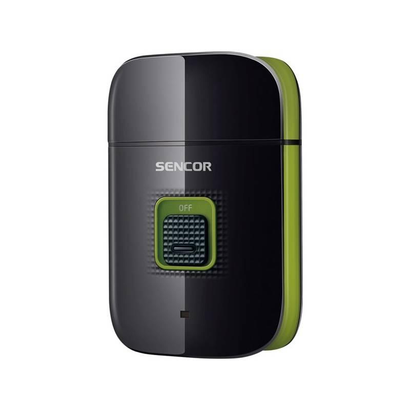 Holiaci strojček Sencor SMS 3012GR čierny zelený  08f2d4395d4