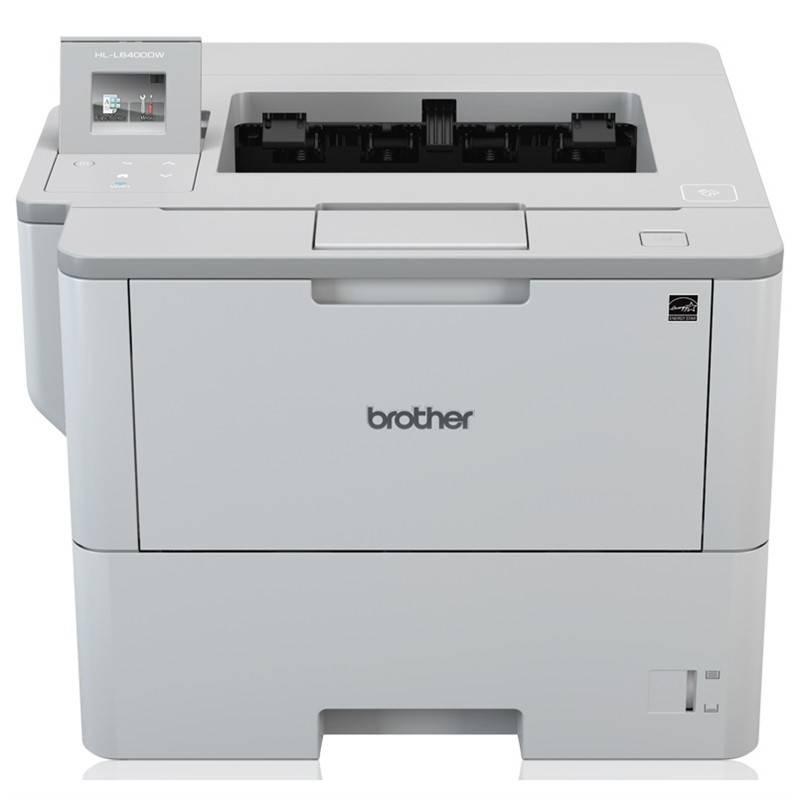 Tiskárna multifunkční Brother HL-L6400DW (HLL6400DWRF1)