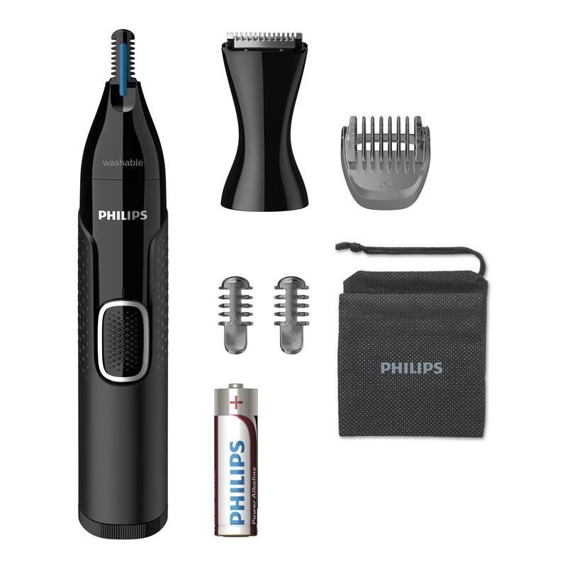 Zastrihávač chĺpkov Philips Series 5000 NT5650/16