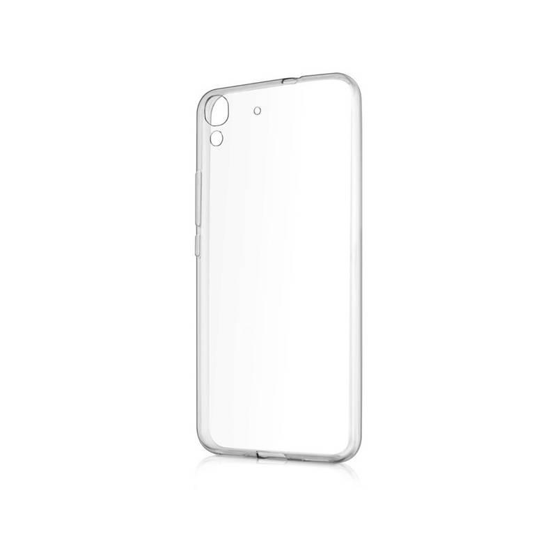 Kryt na mobil Huawei Y6 II (51991653) priehľadný