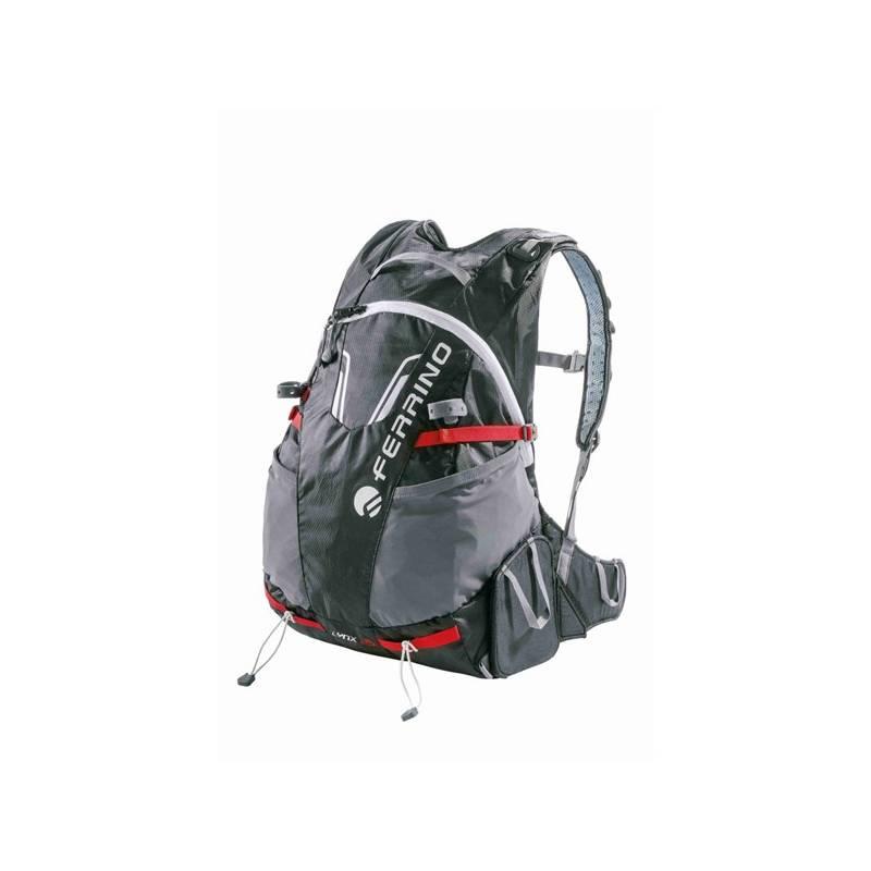 7c45aa4142a Batoh Ferrino skialpový LYNX 25L černý (Náhradní obal   Silně deformovaný  obal 8217021880)