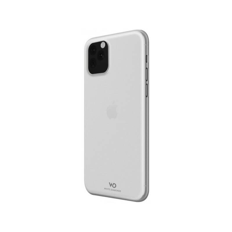 Kryt na mobil White Diamonds Ultra Thin Iced na Apple iPhone SE (2020) (WD1357UTI5) priehľadný