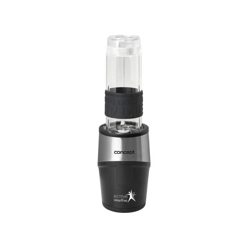 Stolný mixér Concept Active Smoothie SM3385 čierny