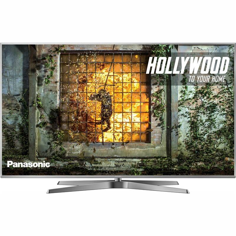 Televize Panasonic TX-75GX942E černá